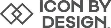 Icon By Design logo