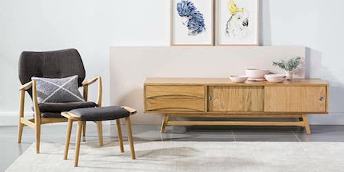 designer furniture melbourne | Icon By Design - Living