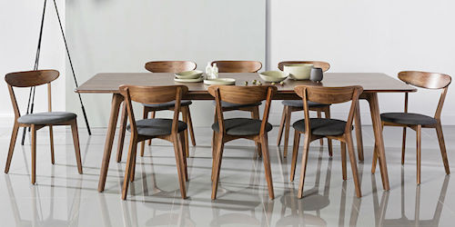 designer furniture sydney | Icon By Design - Dining
