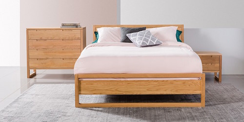 scandi furniture sydney | Icon By Design - Bedroom