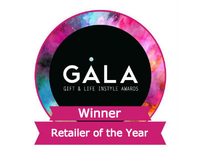 Retailer of the Year Award