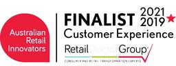 Australia Retail Innovators Award