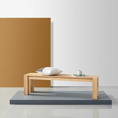 Scandinavian Benches Melbourne & Sydney | Buy Solid Timber